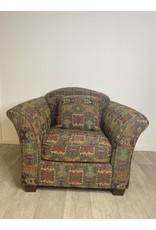 Studio District Arm Chair