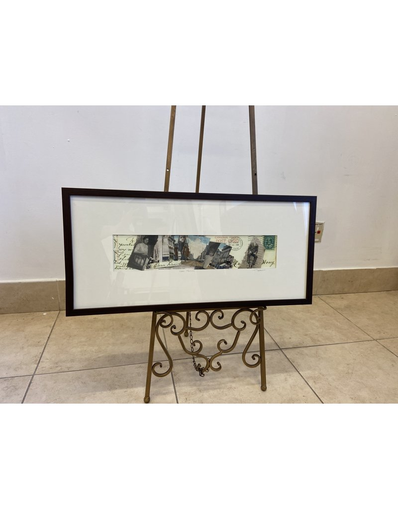 Etobicoke Art Vintage Postcards and photos