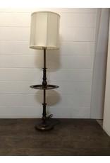 Uxbridge Brass Floor Lamp