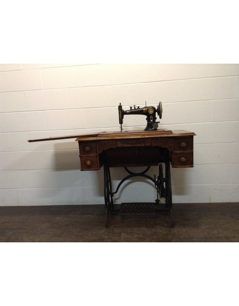 Uxbridge Antique Sewing Machine