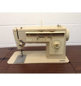 Uxbridge Singer Sewing Machine with Table