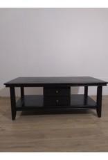 Oshawa Coffee Table Black