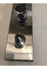 Uxbridge Body Jets-Shower