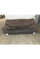East York Brown sofa