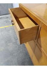 Etobicoke Dresser With Mirror