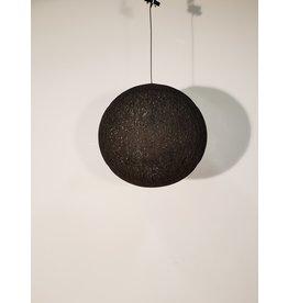 "Woodbridge 30"" String Pendant - Black"