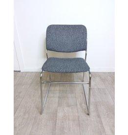 Studio District Grey Chair