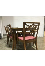 Etobicoke Dining Table + 6 Chairs