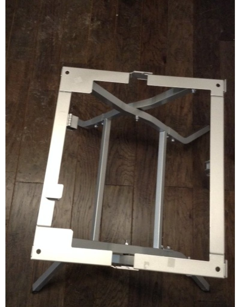 Uxbridge Folding Tool Table