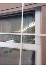 Vaughan 3' x 4' Vinyl Sliding Window