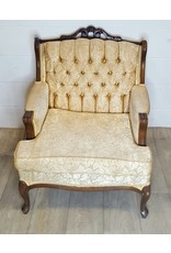 East York French provincial chair