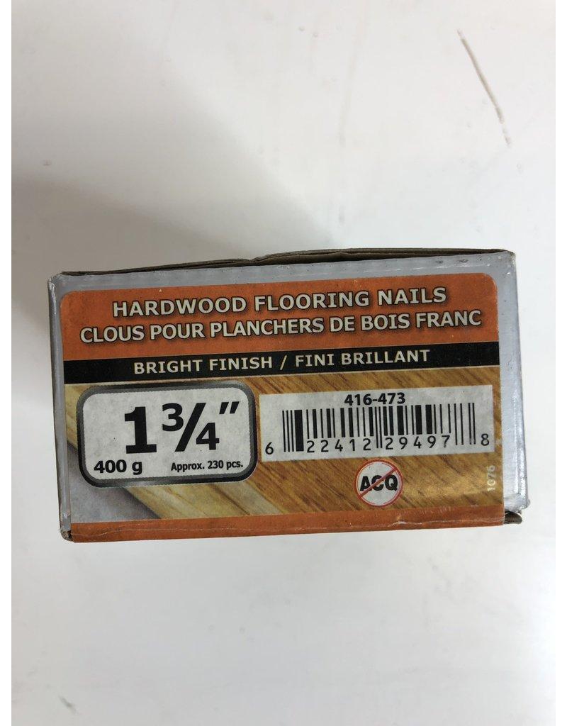 "North York 1-3/4"" Hardwood Flooring Nails"
