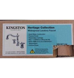 Vaughan Kingston Heritage Lavatory Faucet