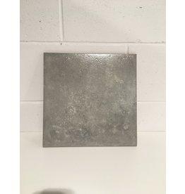 """Etobicoke 12"""" x 12"""" Ceramic Tile Classic Grigio"""