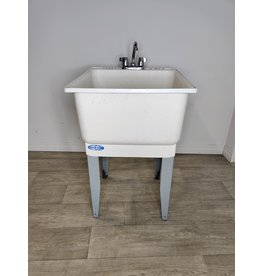 Markham West Laundry Tub with tap