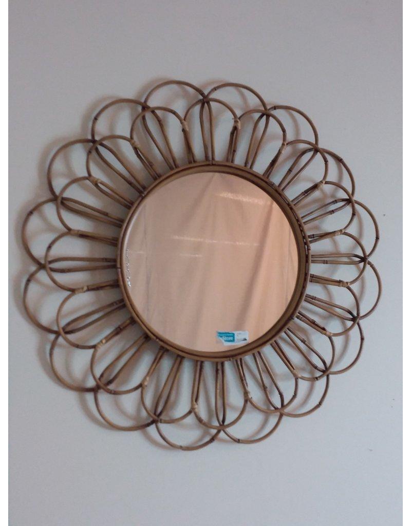Vaughan Daisy Mirror