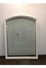 """Uxbridge Fixed White Window 52"""" x 70"""""""