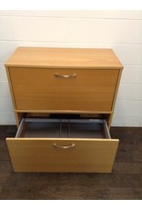 Uxbridge Office Cabinet with File Drawer