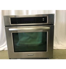 Scarborough Kitchen Aid Wall Oven