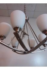 Vaughan Stansbury 6-Light  Modern Chandelier