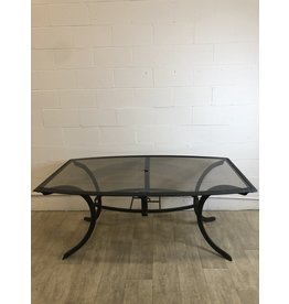 North York Outdoor Dining Table