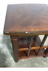 Etobicoke Brown Side Table