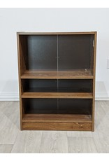 Newmarket Three Tier Bookshelf
