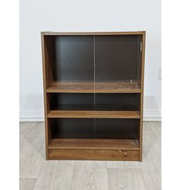 Newmarket Three Tier Bookshelf
