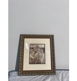 Woodbridge Framed Wall Art