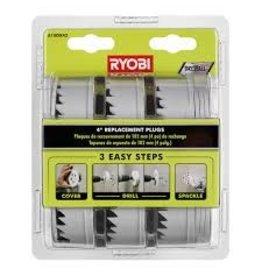 Brampton Drywall Replacement Plugs