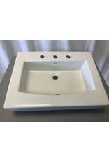 Scarborough American Standard Sink