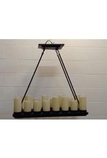Uxbridge Candle Inspired Chandelier