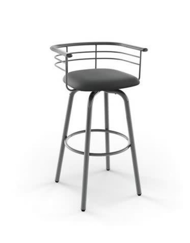 Vaughan Amisco Bar / Counter Chair