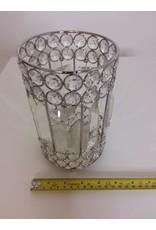 Vaughan Bejeweled Candle Holder