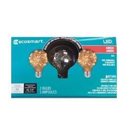 Brampton Glass Fairy Light Bulbs