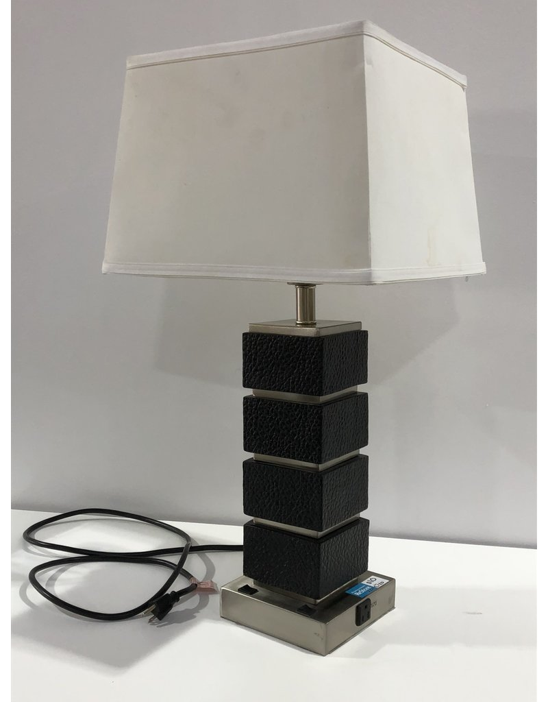 Etobicoke 2 Bulb Table Lamp
