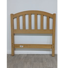 Newmarket Ethan Allen Single Bed Frame