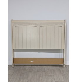 Newmarket Double Sleigh Bed Frame