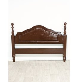 Newmarket Post-style Queen Headboard