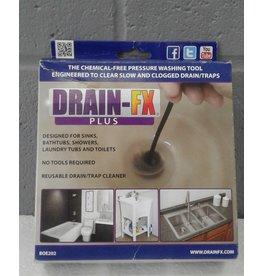 Brampton Drain-Fx Plus