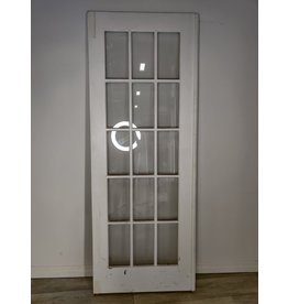 Markham West Interior Glass Door