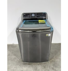Etobicoke New LG 5.5 cu.ft. Smart wi-fi Enabled Top Load Washer with TurboWash3D™ Technology