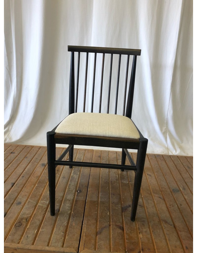 Scarborough Seared Oak Dining Chair