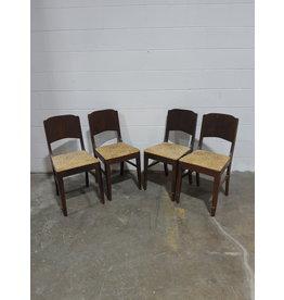 Etobicoke Set of 4 Vintage Chairs
