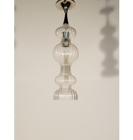 Woodbridge Glass Pendant