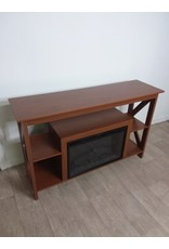 Studio District Avery Electric Fireplace Media Console