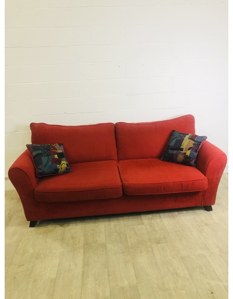 North York 3-Seat Couch