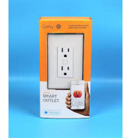 Brampton Smart Outlet
