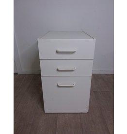 Studio District Small File Cabinet