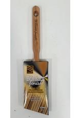 "East York Brilliant finish paint brush - 2.5"" Angled"